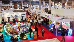 Euro Attractions Show 2017 in Berlin: Das erwartet Teilnehmer der größten europäischen Fachmesse der Freizeitindustrie