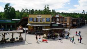 Erlebnispark Schloss Thurn: Schultütentag 2017 mit freiem Eintritt für Schulanfänger