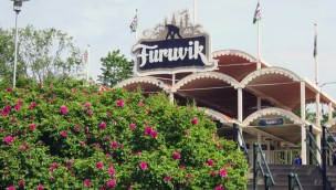 Furuvik Eingang