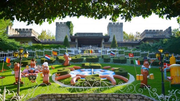Gardaland Oktoberfest Park