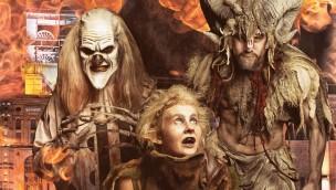 Grusellabyrinth NRW sucht Verstärkung für Halloween-Programm 2017: Drei Castings angekündigt