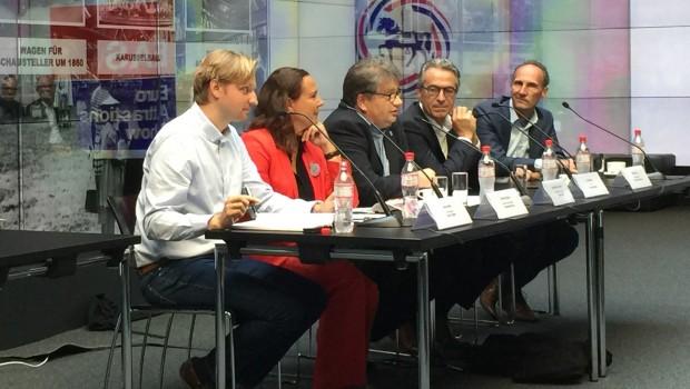 IAAPA Pressekonferenz EAS 2017