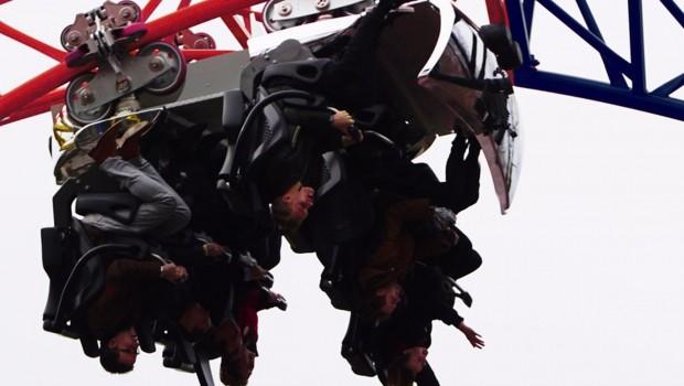 MACK Rides Big Dipper Parkerlebnis Colours