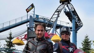 LEGOLAND Deutschland veranstaltet Movie Heroes-Event 2017 am ersten September-Wochenende