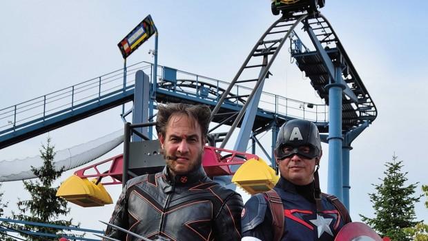 Marvel Movie Heroes 2017 LEGOLAND Deutschland