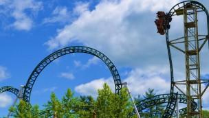Oaks Amusement Park 2018 Gerstlauer Euro-Fighter Promo