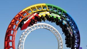 Geschäftsführer Chris Deere verlässt Rainbow's End nach 15 Jahren: Neuseeländischer Freizeitpark sucht Nachfolger
