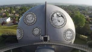 Solido Futuroscope Explorarium