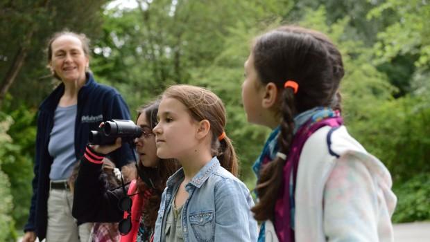 Tierpark Hellabrunn Tierparkschule