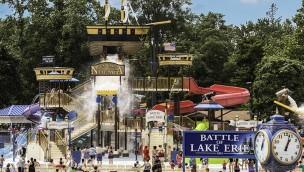 Waldameer & Water World kündigt für 2018 Familien-Fahrgeschäft und Trichterrutsche an