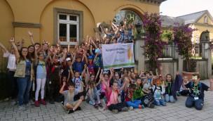 Zooschule Heidelberg UN-dekade Biologische Vielfalt Auszeichnung