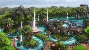 Amikoo Park entsteht: Neuer Themenpark rund um die Hochkultur Mexikos mit über 20 Fahrgeschäften angekündigt
