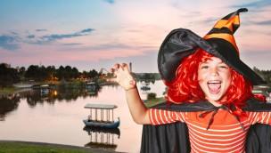 Dieses Jahr noch einen Tag länger: Halloween-Spaß vom 28. bis 31. Oktober im Freizeitpark BELANTIS