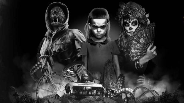 Bobbejaanland Halloween 2017