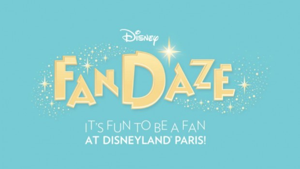 Disneyland Paris Fan Daze
