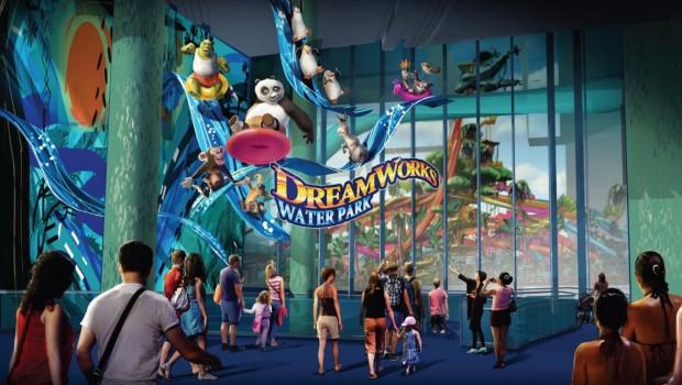 DreamWorks Wasserpark American Dream