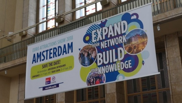 Euro Attractions Show 2018 Amsterdam