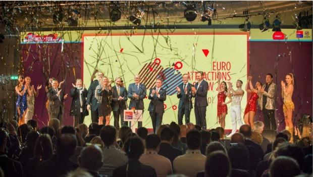 Euro Attractions Show 2017 Berlin