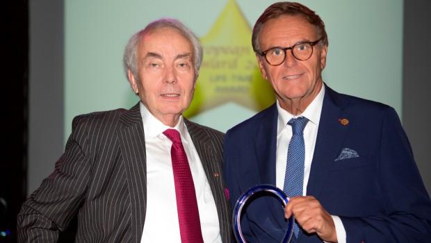 Lifetime Award Roland Mack