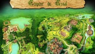 Ecoparc du Graals könnte 2023 eröffnen: Neuer Mittelalter-Themenpark in Frankreich