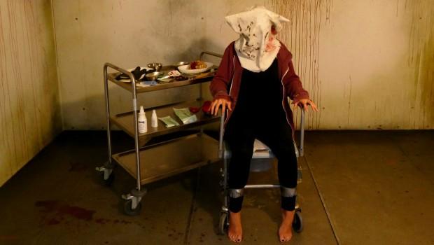 Halloween Horror Fest Hostel Maze Movie Park Germany