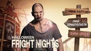 Holiday Park Halloween Fright Nights