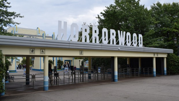 Horrorwood Movie Park Germany