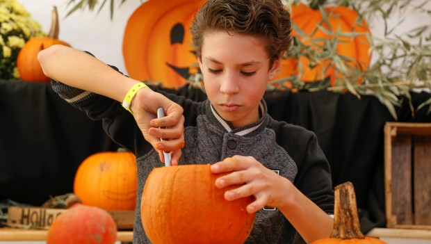 Kernie's Familienpark Halloween