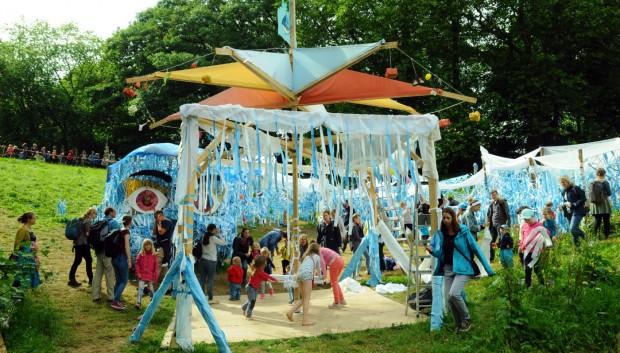 Kieler Woche Sommerfest
