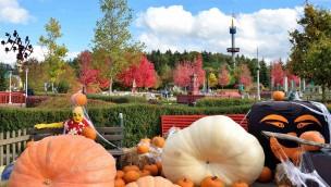 LEGOLAND Deutschland zu Halloween 2017: Schaurig-schöne Gruselzeit für die ganze Familie