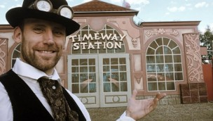 Aus der Heide nach Franken: Patrick Keaton ab 2018 im Freizeit-Land Geiselwind