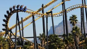 Das Ende von Ratanga Junction naht: Südafrikanischer Freizeitpark schließt 2018 für immer