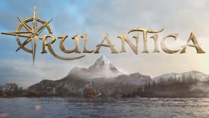 Rulantica Europa-Park Wasserpark Logo Rendering