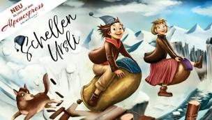 Schellen Ursli VR Ride Alpenexpress Europa Park Coastiality