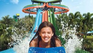 SeaWorld San Antonio gibt Ausblick auf 2018: Neue Parade, saisonale Events und weitere Wasserrutsche für Aquatica angekündigt