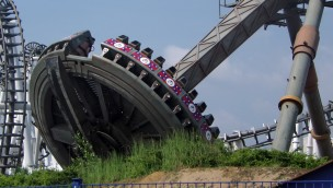 Sidekick Movie Park Germany