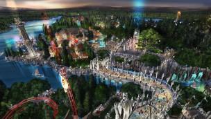 Thor's Rike soll die Wikinger-Zeit wieder zum Leben erwecken: Neuer Themenpark in Norwegen geplant
