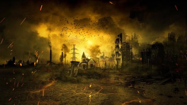 Traumatica Apokalypse