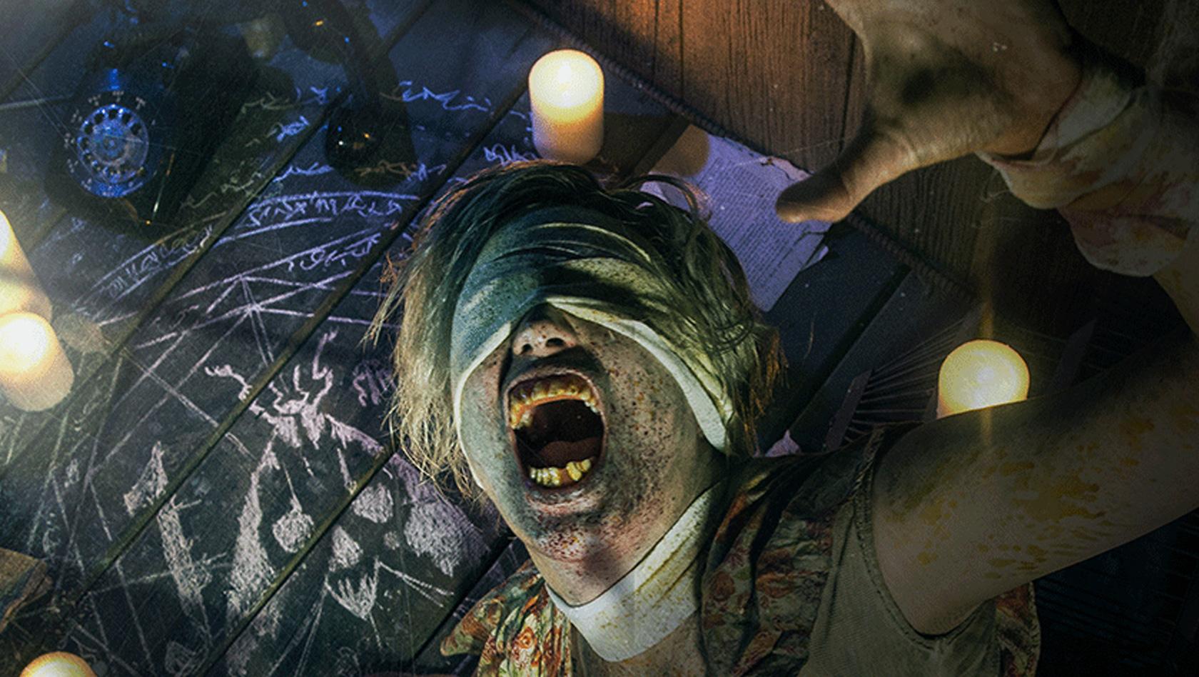 Halloween Horror Nights Jobs