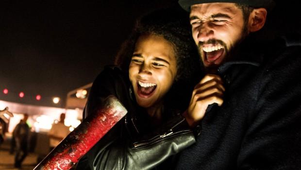 Traumatica Horror-Nights Eventstimmung