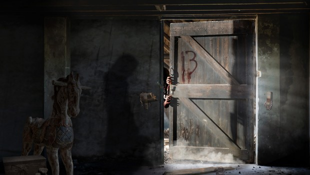 Vinden in Liseberg - Artwork