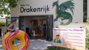 Zweiter BillyBird-Freizeitpark in den Niederlanden geplant: Strandbad verwandelt sich in BillyBird Park Drakenrijk