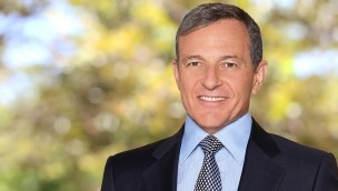 Bob Iger The Walt Disney Company