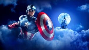 Disneyland Paris Marvel Summer of Super Heroes 2018