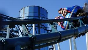 """Europa-Park nimmt """"Euro-Mir"""" wieder in Betrieb: Achterbahn nach Zwischenfall wieder geöffnet"""