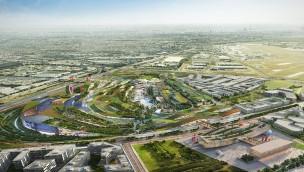 Kontroverse um neuen Freizeit-Komplex in Frankreich: Konzept der EuropaCity 2.0 vorgelegt