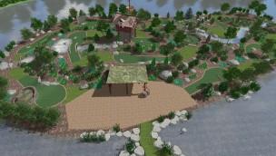 Fårup Sommerland: Minigolf-Platz als Neuheit 2018 angekündigt