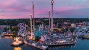 Historischer Rekord für Gröna Lund: Schwedischer Freizeitpark verzeichnet über 1,53 Millionen Besucher in der Sommersaison 2017