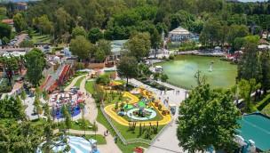 LunEur Park erhält Familien-Achterbahn als eine von drei Neuheiten 2017