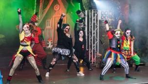 Halloween Horror Fest 2017 im Movie Park Germany gestartet: Gelungener Auftakt am ersten Grusel-Wochenende